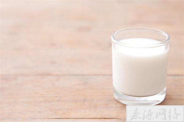 喝牛奶不吃饭能瘦吗?坚持一个月