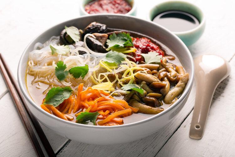 冬季吃什么好?多吃这两类食物有助抗寒