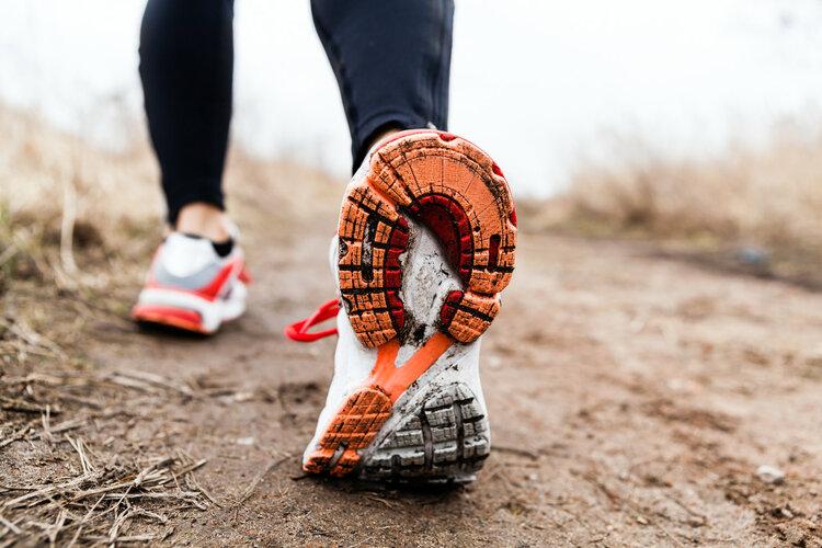 坚持走路,到底是健身还是伤身?
