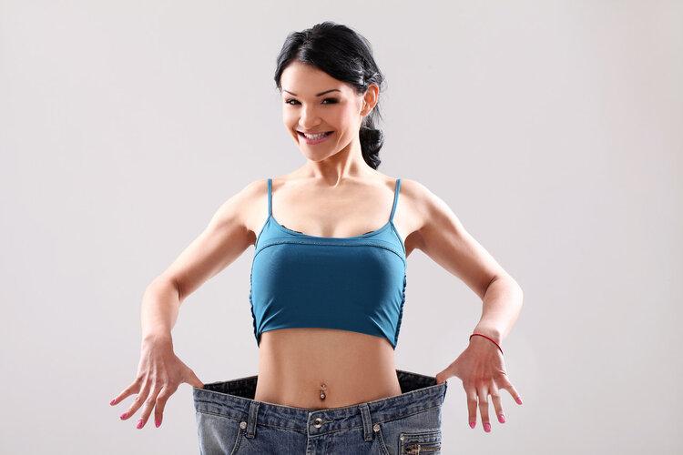 体重过百怎么减?每天按3个部位,赘肉不见了