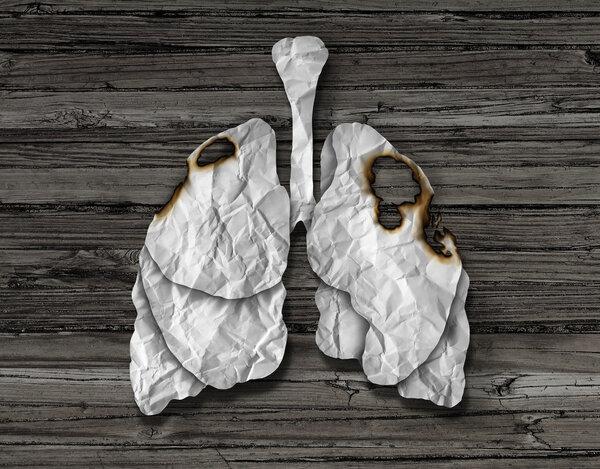 """肺癌或因它们而起!日常养肺,坚持""""3多3少"""""""